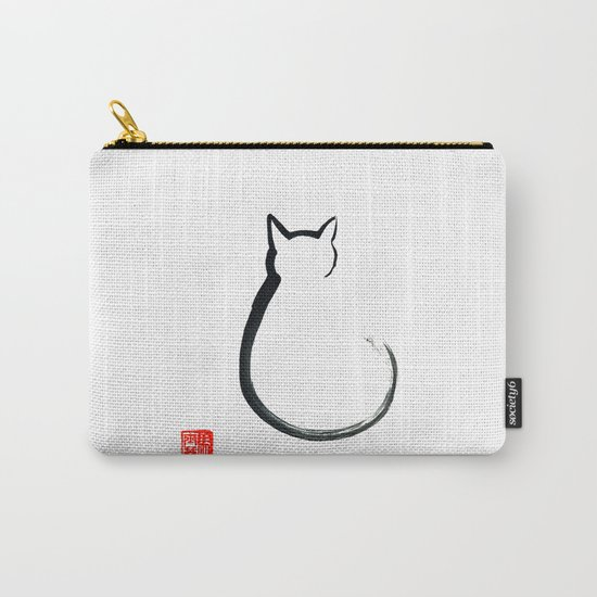 Cat 2015 2.0 Carry-All Pouch