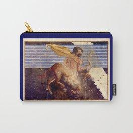 Sagittarius - Uranometria Collection Carry-All Pouch
