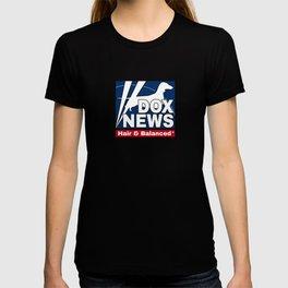 dox news T-shirt