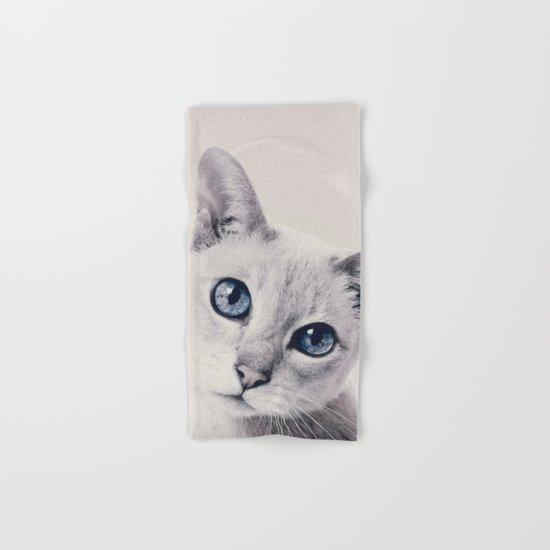 CAT 3 Hand & Bath Towel