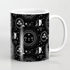 Moon Phases Coffee Mug