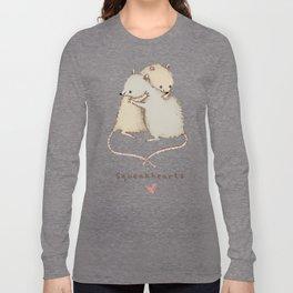 Squeakhearts Long Sleeve T-shirt