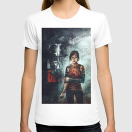 The Last of Us - Ellie T-shirt