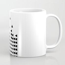 Arrow Tetris Coffee Mug