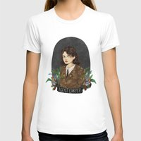 peggy carter T-shirts featuring Agent Carter by strangehats