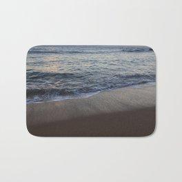 Clear water, Collaroy Beach, NSW, Australia Bath Mat