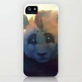 Eniarku iPhone Case