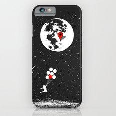 Destination Moon Slim Case iPhone 6