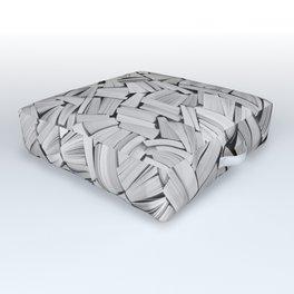 Pulp fiction Outdoor Floor Cushion