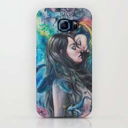 Colorful Me iPhone Case