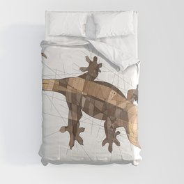 Crested Gecko Comforters