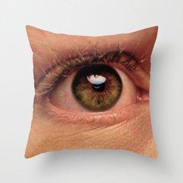 Epiphany Throw Pillow