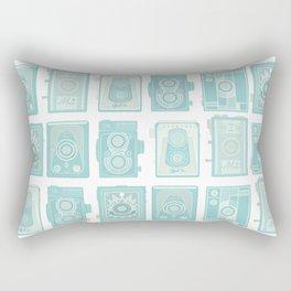 TLRs Rectangular Pillow