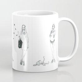 Forever Fast Coffee Mug