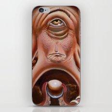 Biretta iPhone Skin