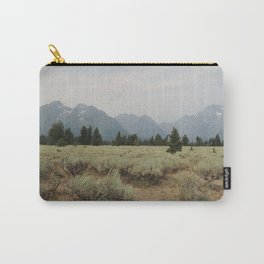 Rocky Mountain Paradise Carry-All Pouch