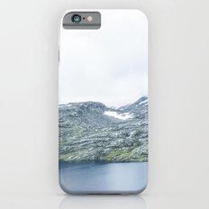 Norway landscape#28 Slim Case iPhone 6s