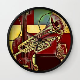 Orchestral Manoeuvres in the Dark Wall Clock