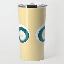 GEometrics Collection Travel Mug