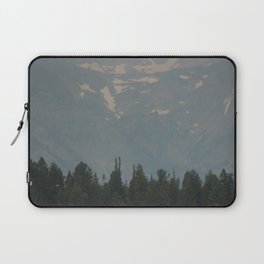 Misty Mountain Laptop Sleeve