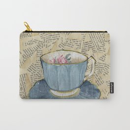 Missing You Already Carry-All Pouch