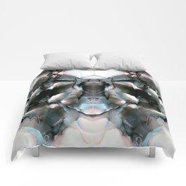 Disconnected #1 Comforters