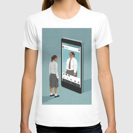 Image is everything T-shirt