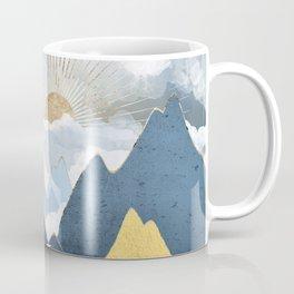 Bright Future II Coffee Mug