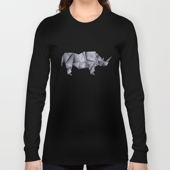 Rhinogami Long Sleeve T-shirt