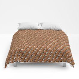 PumpkinPie Comforters