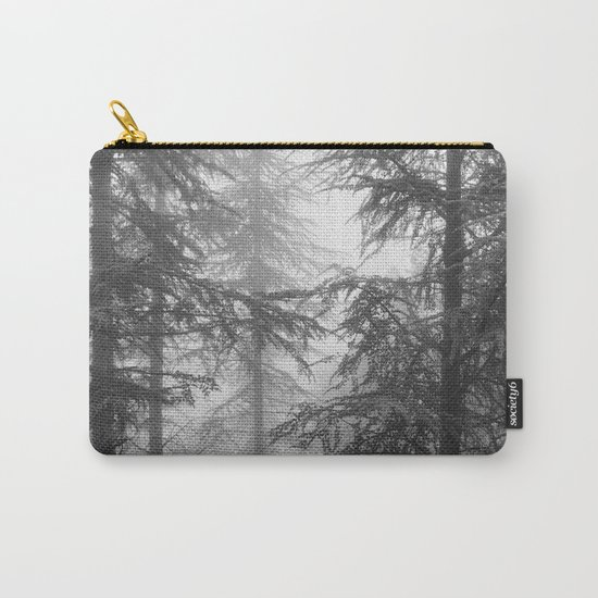 Wandering.... Mono Carry-All Pouch