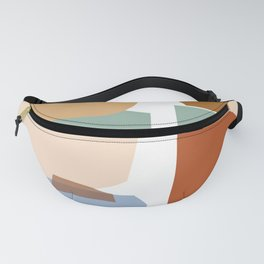 // Reminiscence 01 Fanny Pack