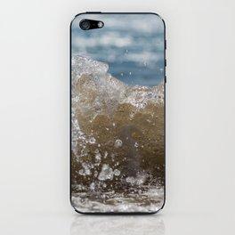 Mini Break iPhone Skin