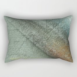 Bohomar Rectangular Pillow