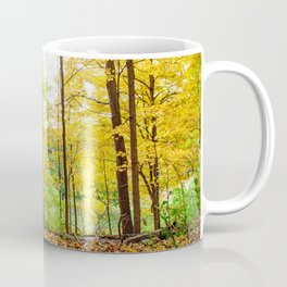 Mid Autumn Coffee Mug