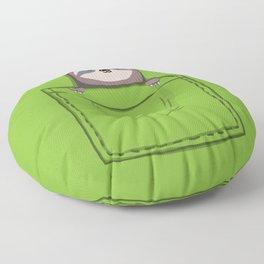 My Sleepy Pet Floor Pillow