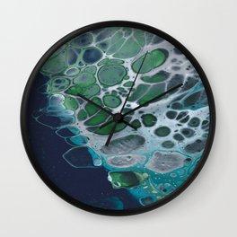 Riverisland - Volume 2 Wall Clock