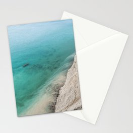 Ocean Bliss Stationery Cards
