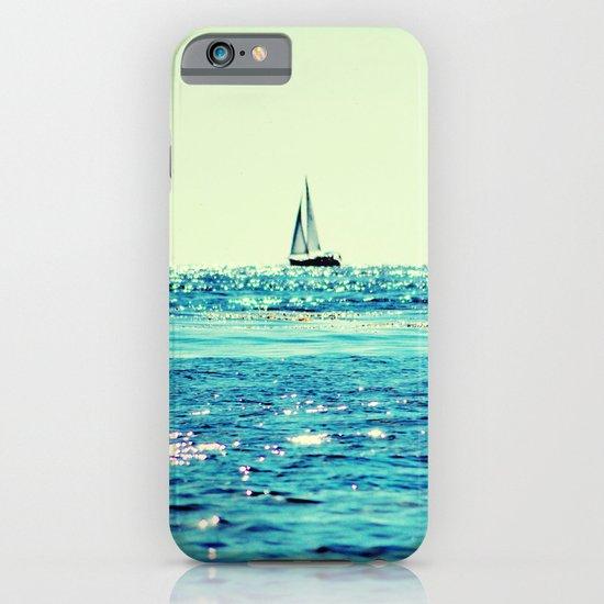 Sailin' iPhone & iPod Case