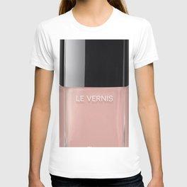 Nail Lacquer T-shirt