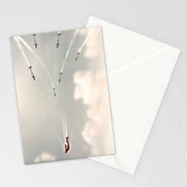 IRONMAN - Fly Boy Stationery Cards