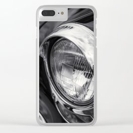 Old Buick Clear iPhone Case