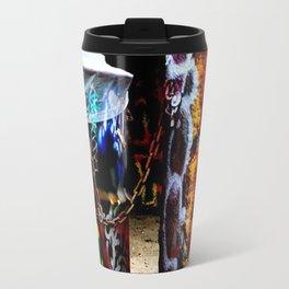 Grafitti Travel Mug