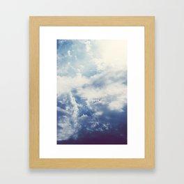 Beginning Framed Art Print