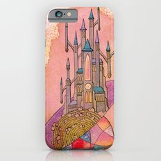 Cosmic Castle Slim Case iPhone 6s