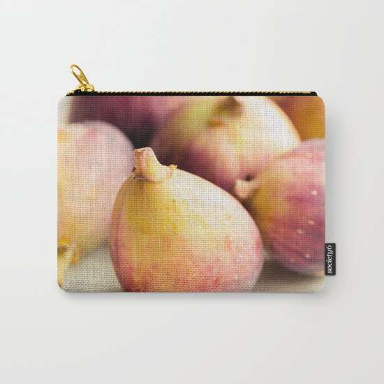 Fig ...ure it Out Carry-All Pouch