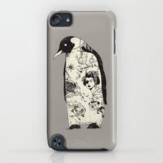 THE PENGUIN Slim Case iPod touch
