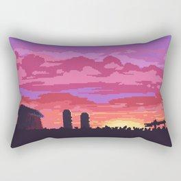 Farmstead Rectangular Pillow