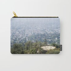 Los Angeles Hikers Carry-All Pouch