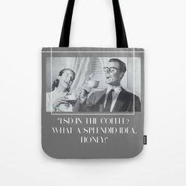 Splendid Idea Tote Bag
